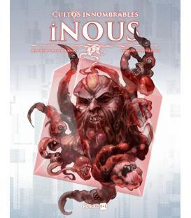 Cultos Innombrables: iNous (Códigos Pnakóticos 1.2)
