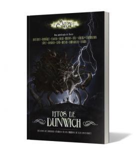 Novela: Ritos de Dunwich (Rústica/Bolsillo)
