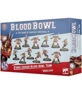 Blood Bowl: The Doom Lords (Chaos Chosen)
