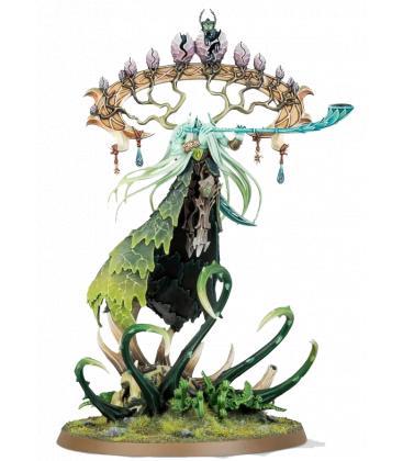Warhammer Age of Sigmar: Sylvaneth (Warsong Revenant)