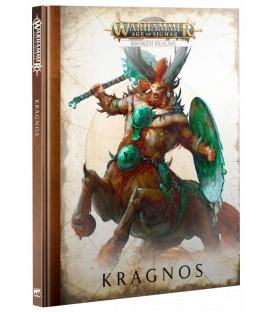 Warhammer Age of Sigmar: Broken Realms (Kragnos)