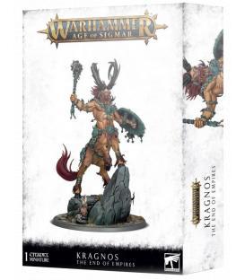 Warhammer Age of Sigmar: Kragnos, the End of Empires