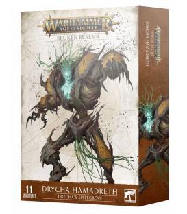 Warhammer Age of Sigmar: Broken Realms (Drycha Hamadreth – Drycha's Spitegrove)