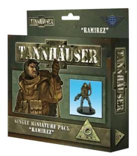 Tanhäuser: Ramirez