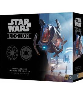Star Wars Legion: Patrullera de Transporte LAAT/Le
