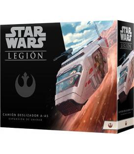 Star Wars Legion: Camión Deslizador A-A5