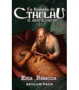 La Llamada de Cthulhu LCG: Ebla Renacida