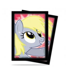 Fundas Ilustradas Ultra Pro: My Little Pony Muffins (65)