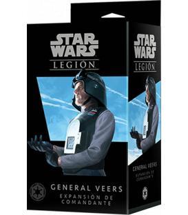 Star Wars Legion: General Veers