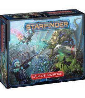 Starfinder: Caja de Iniciación