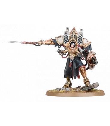 Warhammer 40,000: Adepta Sororitas (Morvenn Vahl)