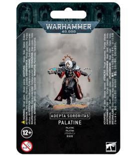 Warhammer 40,000: Adepta Sororitas (Palatine)