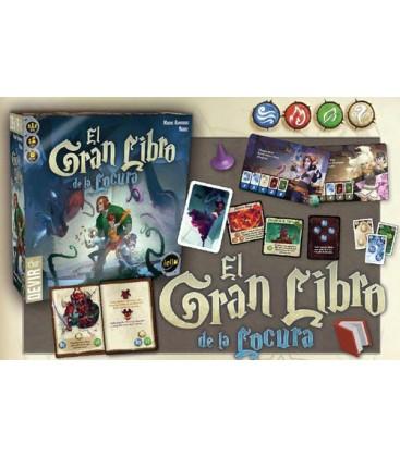El Gran Libro de la Locura