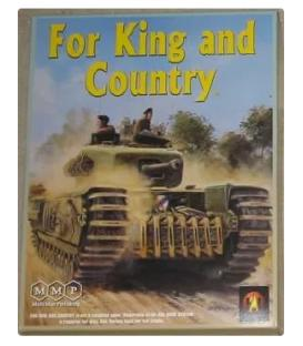 ASL Module 5a: For King an Country (Inglés)