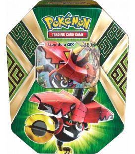 Pokemon: GX Tapu Bulu (Lata)