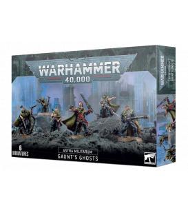 Warhammer 40,000: Astra Militarum (Gaunt's Ghosts)