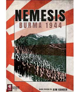 Nemesis: Burma 1944