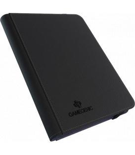 Gamegenic: Prime Album 8-Pocket (Black)