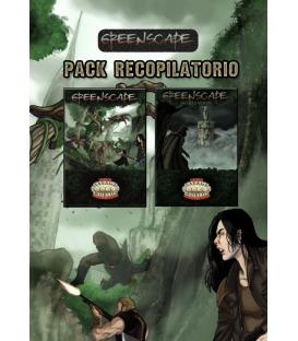 Savage Worlds: Greenscape (Pack)