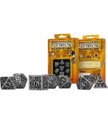 Q-Workshop: Steampunk Metal