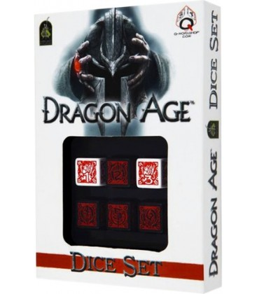 Q-Workshop: Dragon Age