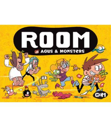 ROOM: Agus & Monsters (ESP-ING)