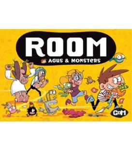 ROOM: Agus & Monsters (CAT-FR)