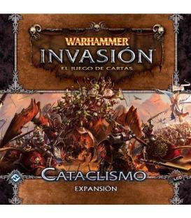 Warhammer Invasion LCG: Cataclismo