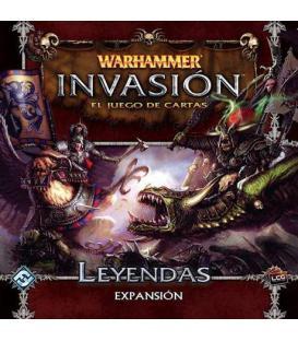 Warhammer Invasion LCG: Leyendas
