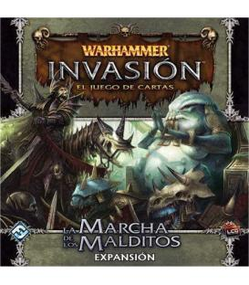 Warhammer Invasion LCG: La Marcha de los Malditos