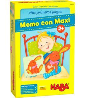 Memo con Maxi