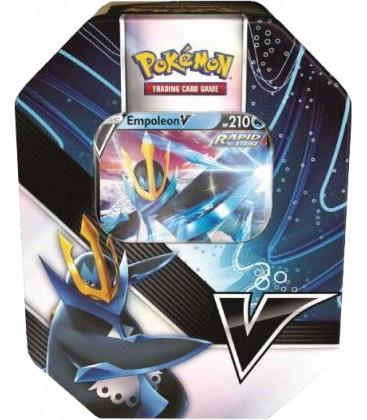 Pokemon: Empoleon V (Lata)