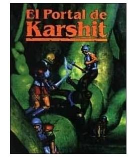 RuneQuest: El Portal de Karshit