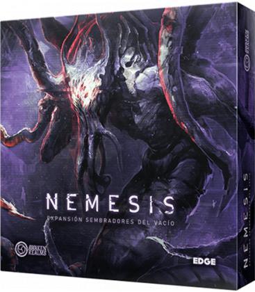 Nemesis: Sembradores del Vacío
