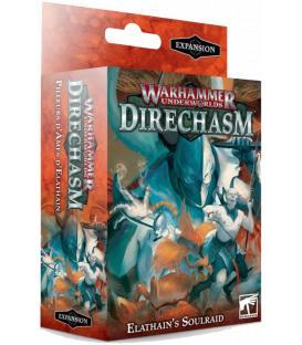 Warhammer Underworlds: Direchasm (Elathain's Soulraid)(Inglés)