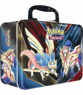 Pokémon: Cofre Coleccionista