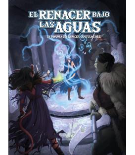 El Resurgir del Dragón: La Conjura del Renacer 5. El Renacer Bajo las Aguas