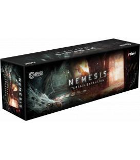 Nemesis: Terrain Expansion