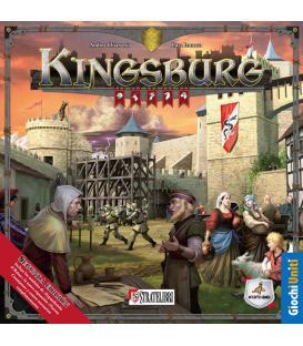 Kingsburg (2ª Edición)
