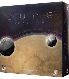 Dune Imperium (+Promo)