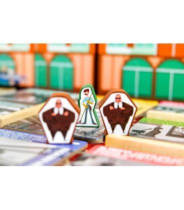 Burgle Bros 2: Operación Casino