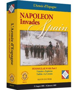 Napoleon Invades Spain: Peninsular War, Part I (Inglés)