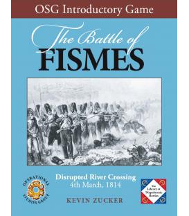 The Battle of Fismes: Disrupted River Crossing