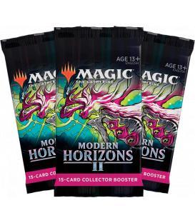 Magic the Gathering: Modern Horizons II (Sobre Coleccionista)
