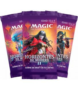 Magic the Gathering: Modern Horizons II (Sobre)