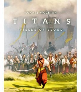 Titans: Fields of Blood