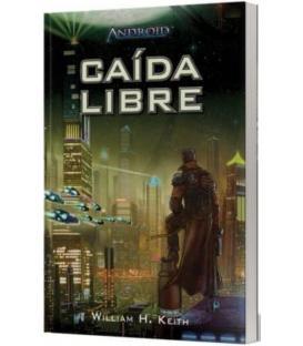 Novela: Caída Libre