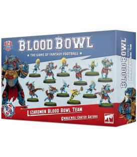 Blood Bowl: Lizardmen