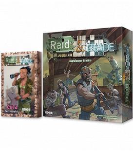 Pack Raid & Trade: Core + Cora la Especialista