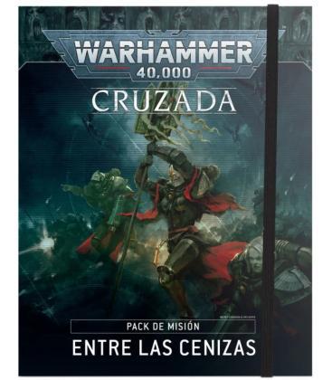 Warhammer 40,000: Cruzada Pack de Misión (Entre las Cenizas)